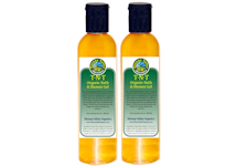 Nittany Valley Organics T-N-T Organic Bath & Shower Gel