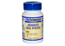 Life Extension Advanced Oral Hygiene