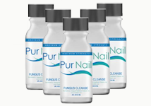 PurNail Severe 5 Months Supply