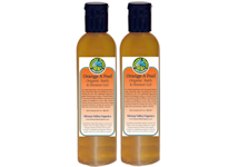 Nittany Valley Organics Orange-a-peel Organic Bath & Shower Gel