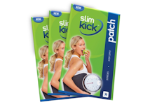 SlimKickWeight Loss Patch (90 Patches)