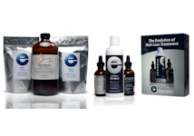 Evolution Hair Centers Accutane Recovery Kit