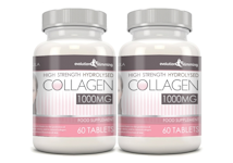 Evolution Slimming Hydrolysed Collagen High Strength 1000mg (120 Tablets)