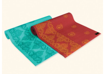 Wai Lana Incense Yoga & Pilates Mat