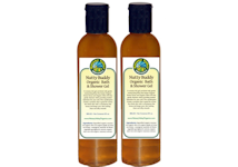 Nittany Valley Organics Nutty Buddy Organic Bath & Shower Gel