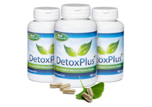Evolution Slimming DetoxPlus Colon Cleansing System Triple Pack
