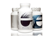 Evolution Hair Centers Complete Hair Growth Vitamin 3 Pack